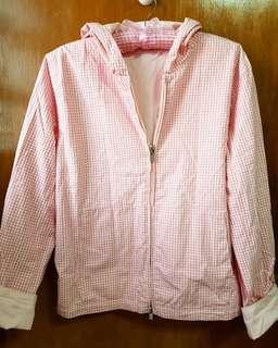 Ralph Lauren Pastel Pink Jacket