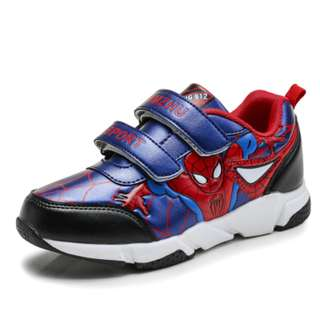 [NEW ] [PO]PROMOTION FOR MONTH OF APRIL 2018  !!!! SPIDERMAN SHOES FOR KIDS!!! MANY MANY DESIGN TO CHOOSE !!! PM TO DEAL NOW PROMOTION PRICE !!!!