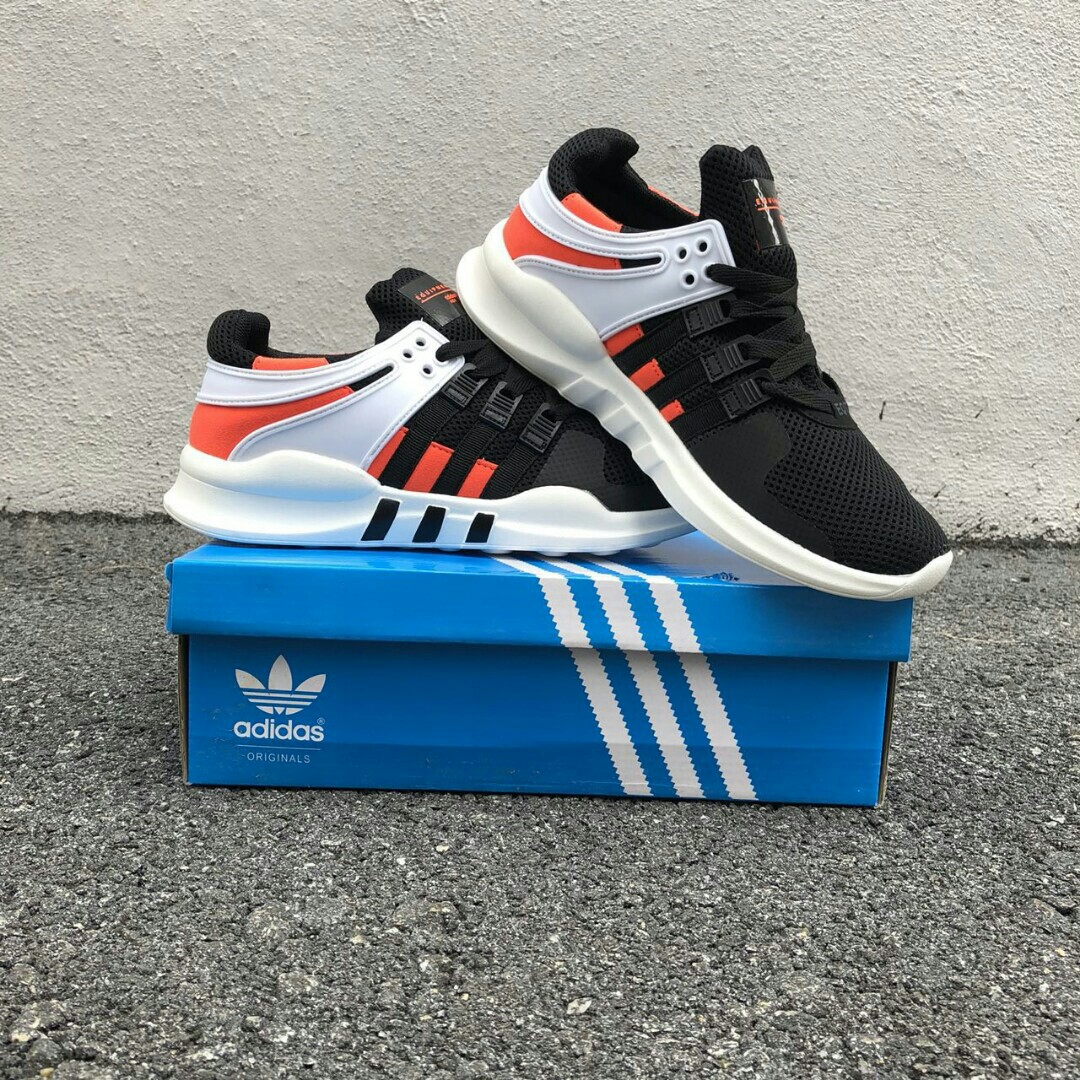 brand new c399a ccb35 ... order adidas eqt adv sports athletic sports clothing on carousell e5ec4  6d57a