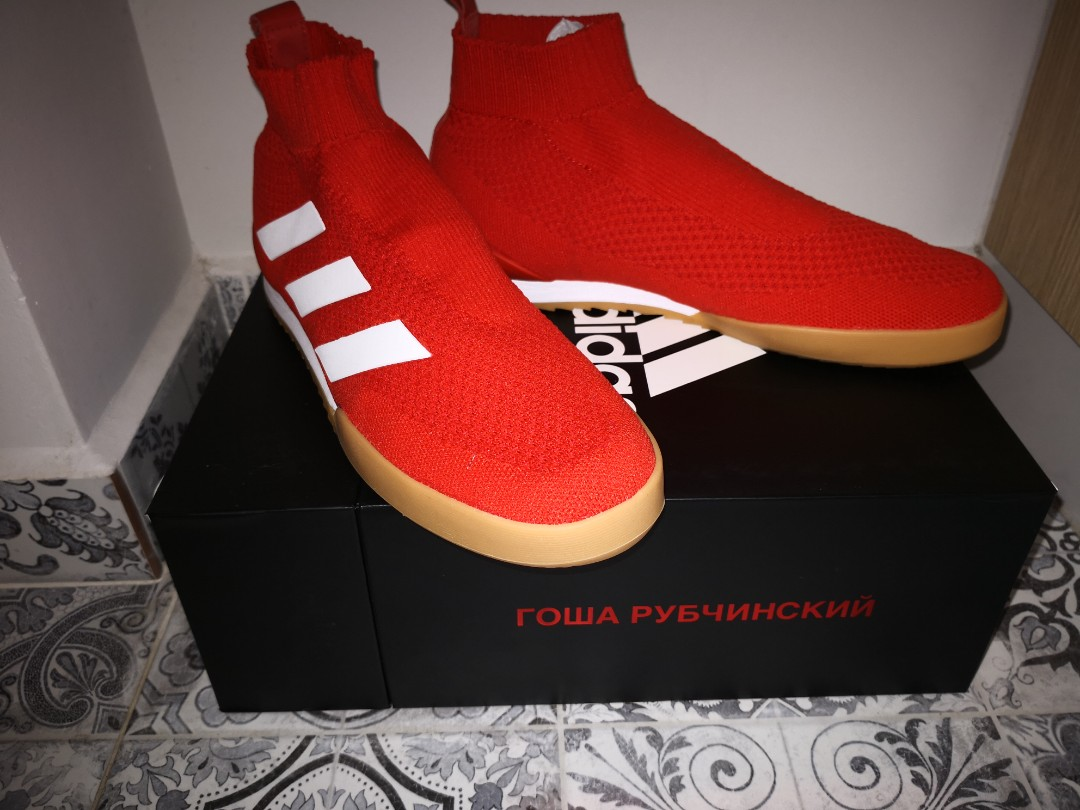 meet 94e60 ba3c3 Adidas Gosha Rubchinskiy Ace 16+ TR, Men's Fashion, Footwear ...