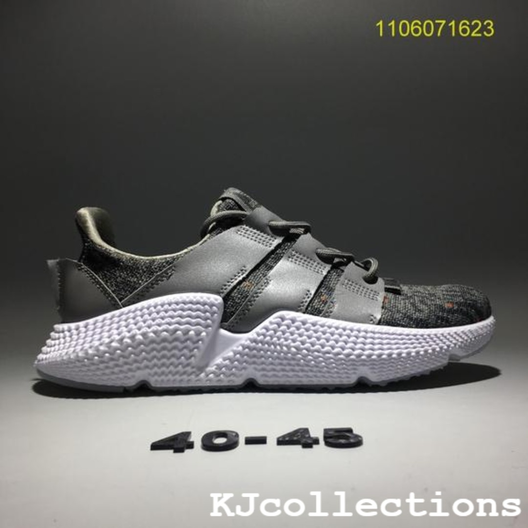 half off 32420 97432 Adidas Prophere Climacool EQT 'GreyWhite'