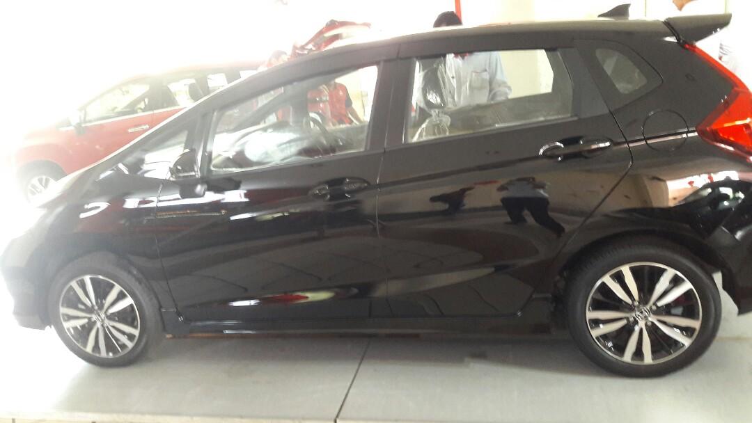 All New Honda Jazz Rs Cvt Cars Cars For Sale On Carousell