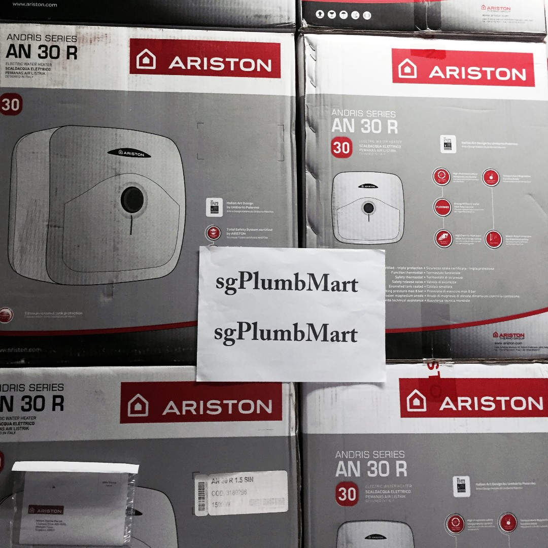 Modena Water Heater Listrik Pemanas Air Circolo Es 10 B Daftar 30 V Liter Source Ariston Andris