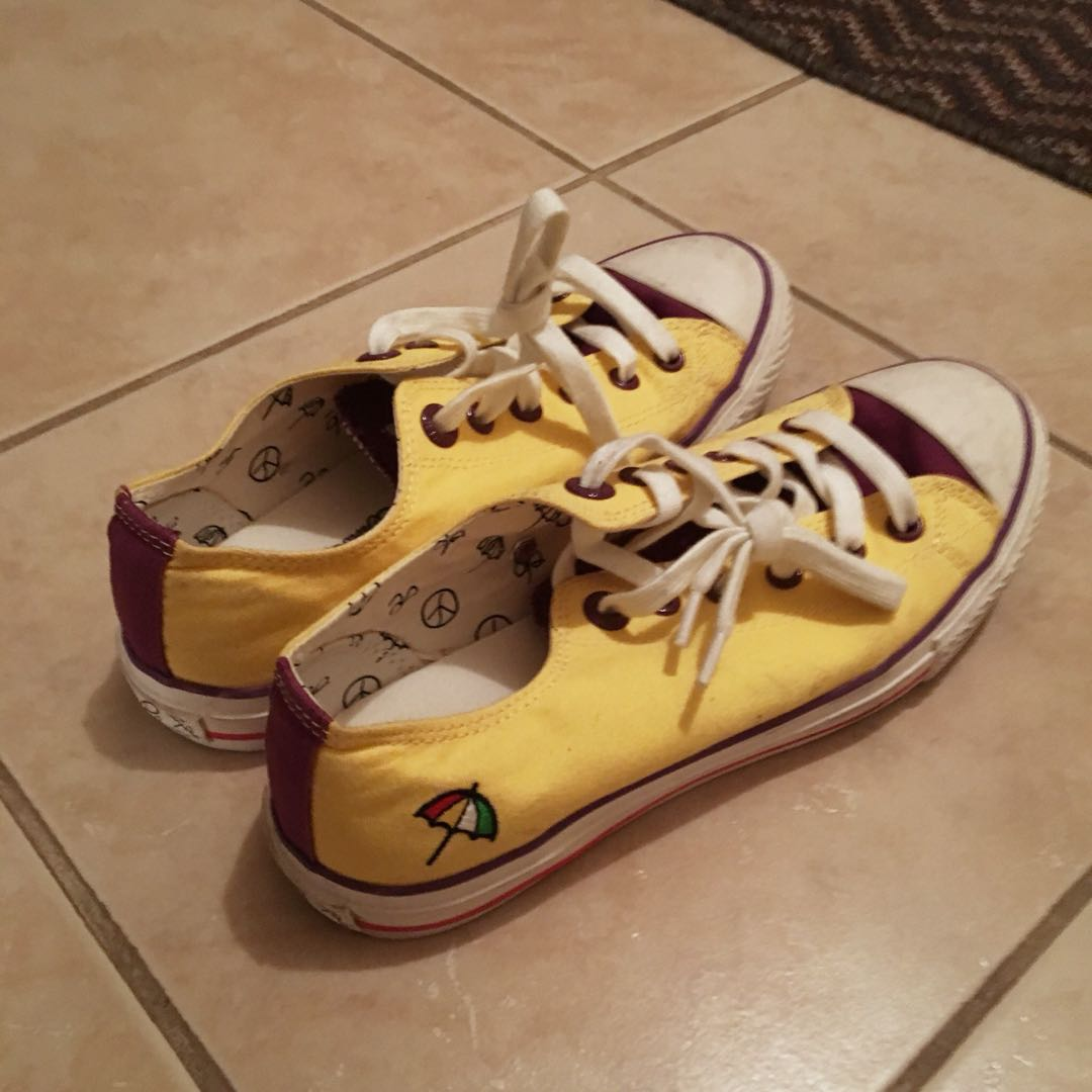 Arnold Palmer Sneakers