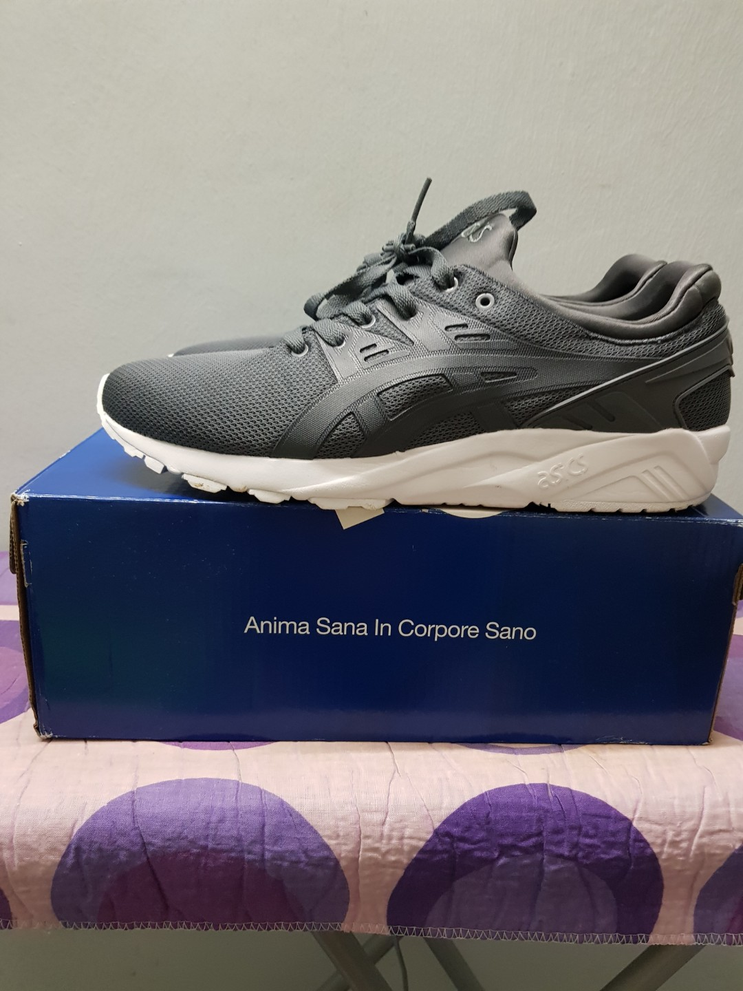 Baskets Asics Gel 8408 Evo Kayano sur Lite Chaussures , Mode Homme , Chaussures sur Carousell f142fff - leekuanyew.website