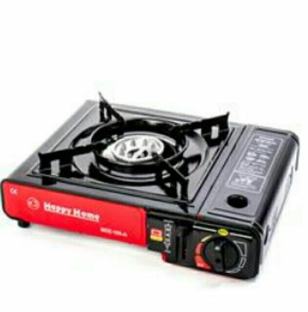 Dapur Gas Mudah Alih Kitchen Liances On Carou
