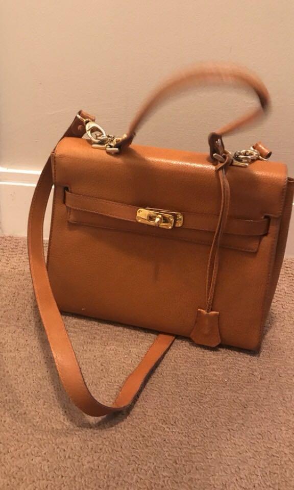 Francesco Rogani shoulder bag