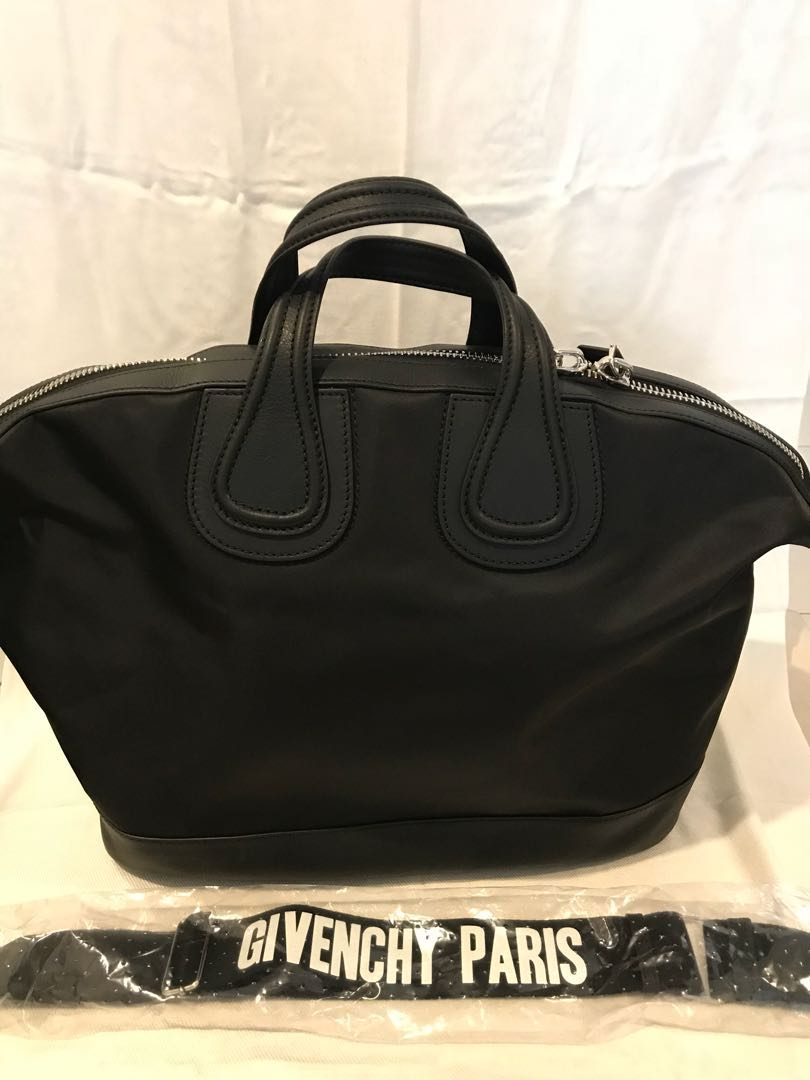 78d0036178c Givenchy Nightingale Holdall, Women s Fashion, Bags   Wallets on Carousell