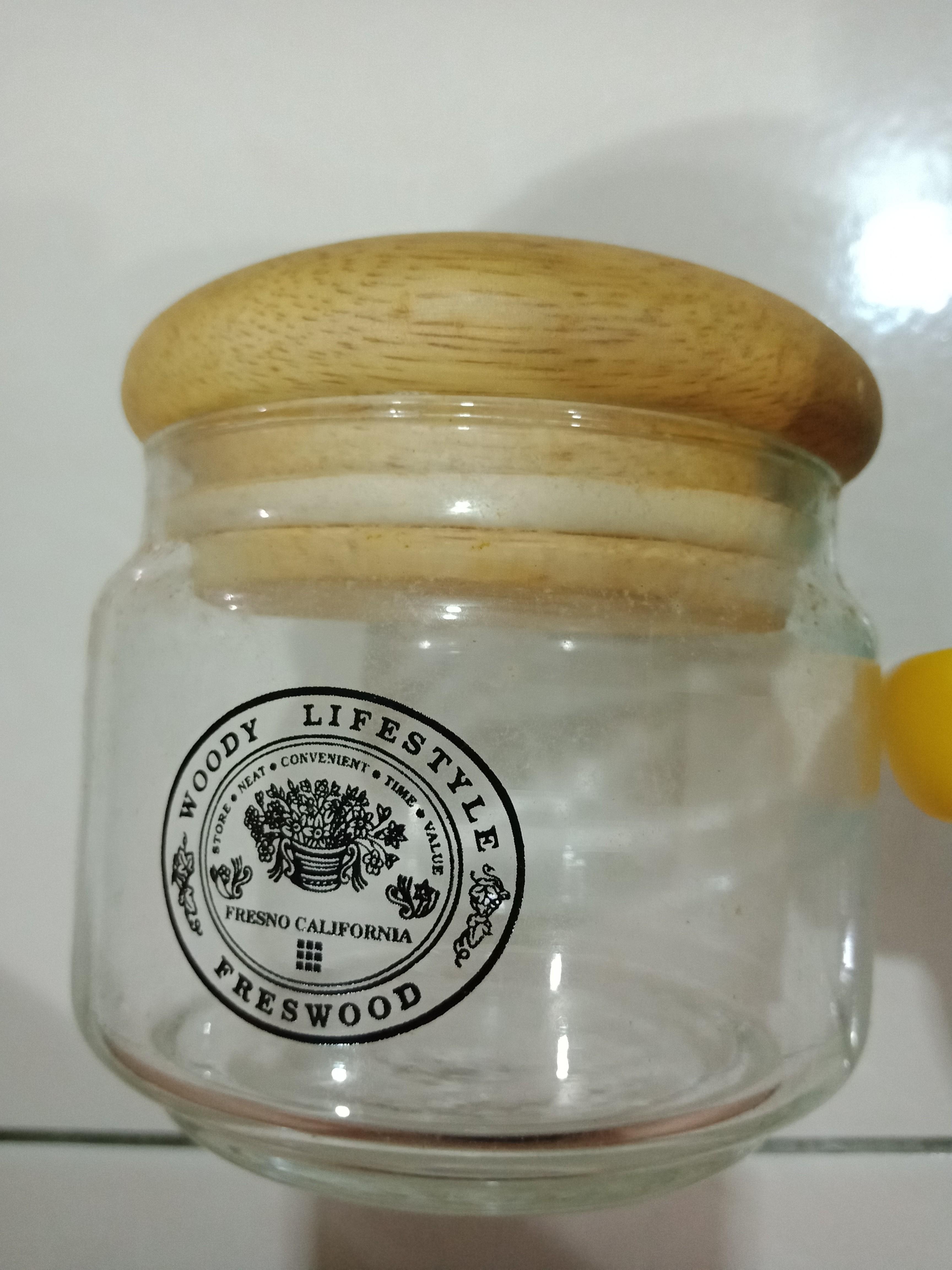 glass cookies jar 7fbfff6a