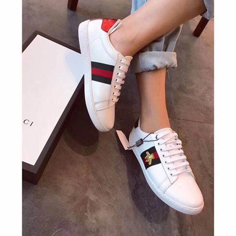 2cffc50acf1 Gucci shoes authentic quality. With paperbag