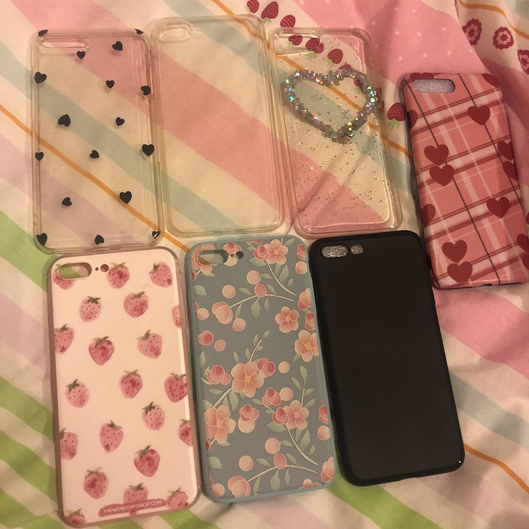iPhone 7plus/8plus$2-8