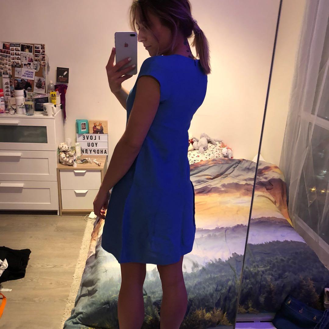 Max Mara Weekend Midi Dress