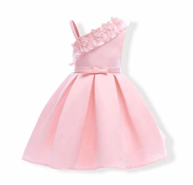 New size 2T girls dress