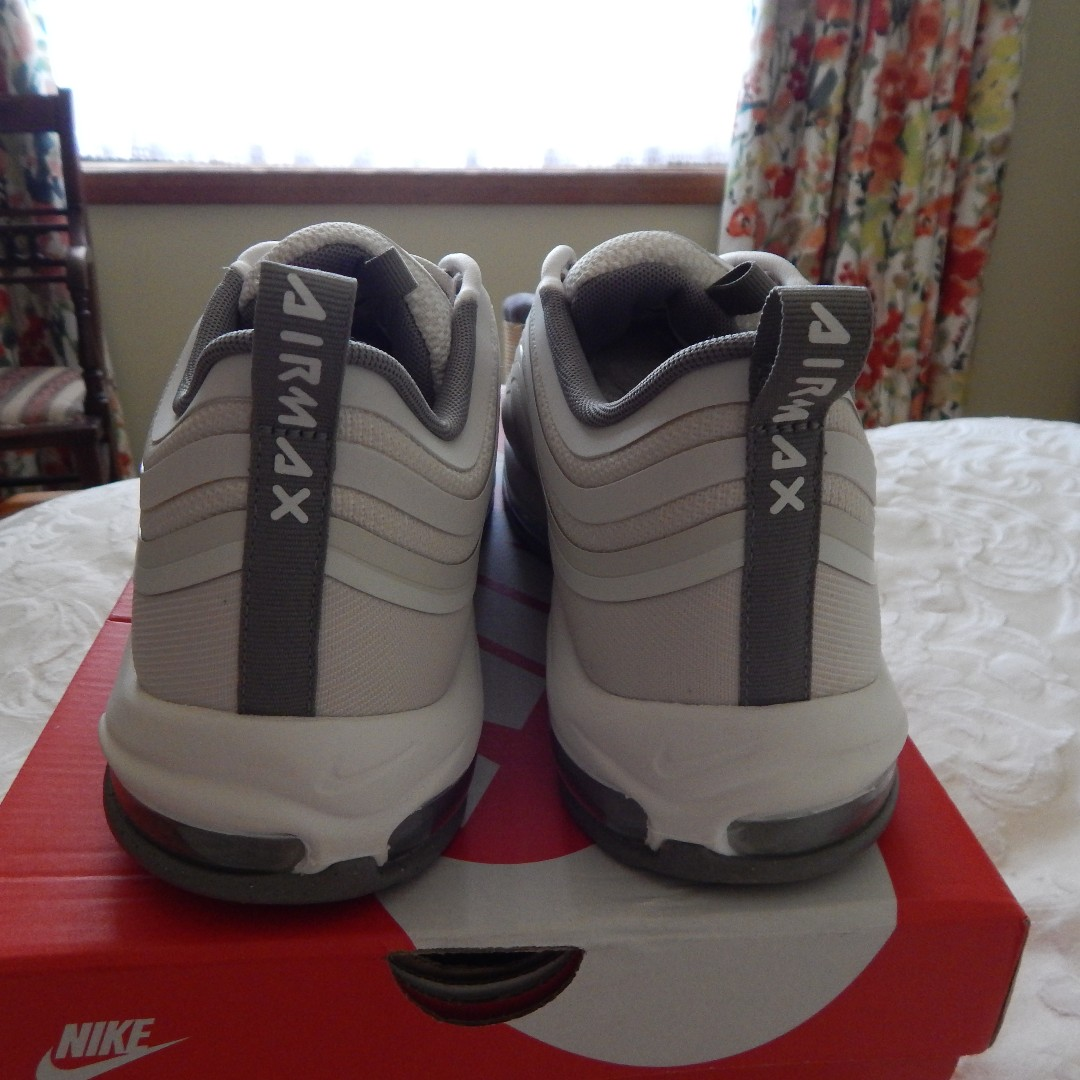 Nike Air Max Ultra 97 Mens shoes, size 11 US, brand new in box