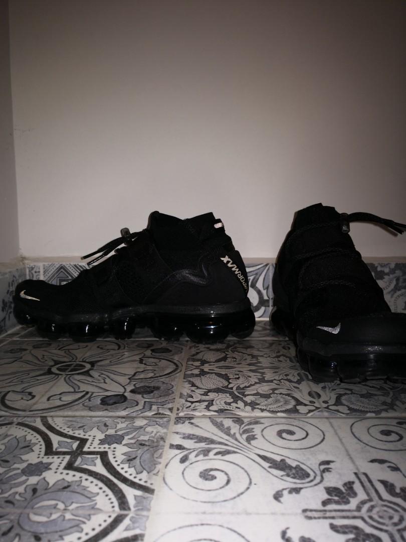 cb694ebba9e69 Nike Vapormax FK Utility