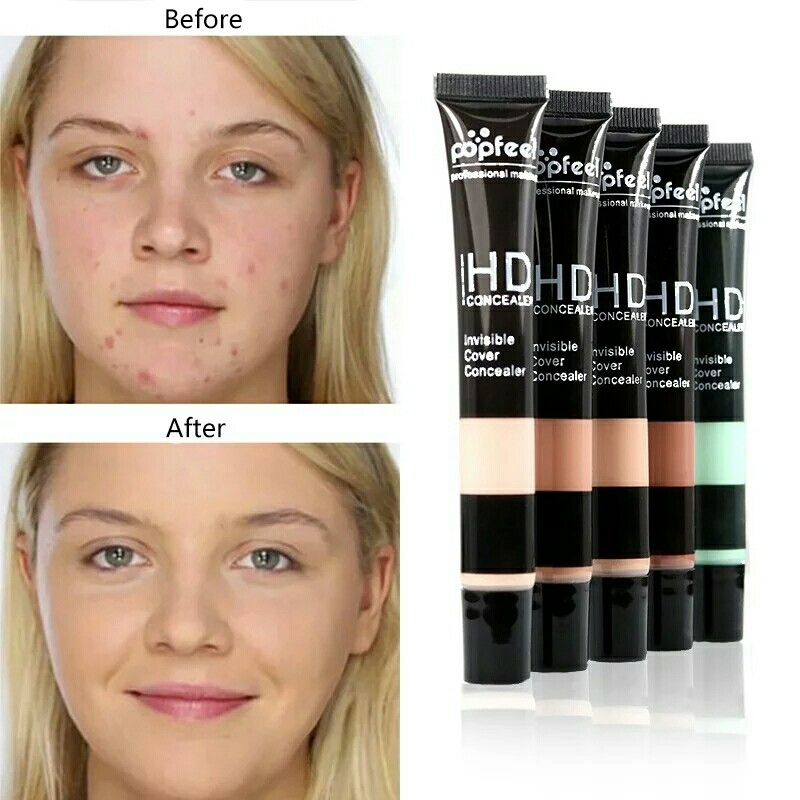 Image result for popfeel hd concealer