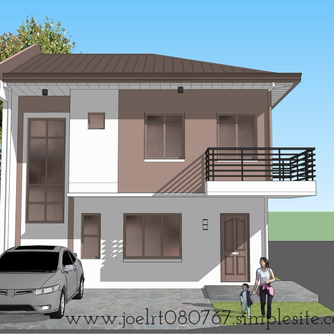 PRESELLING House and Lot in Cresta Verde Executive Subdivision- Quezon City