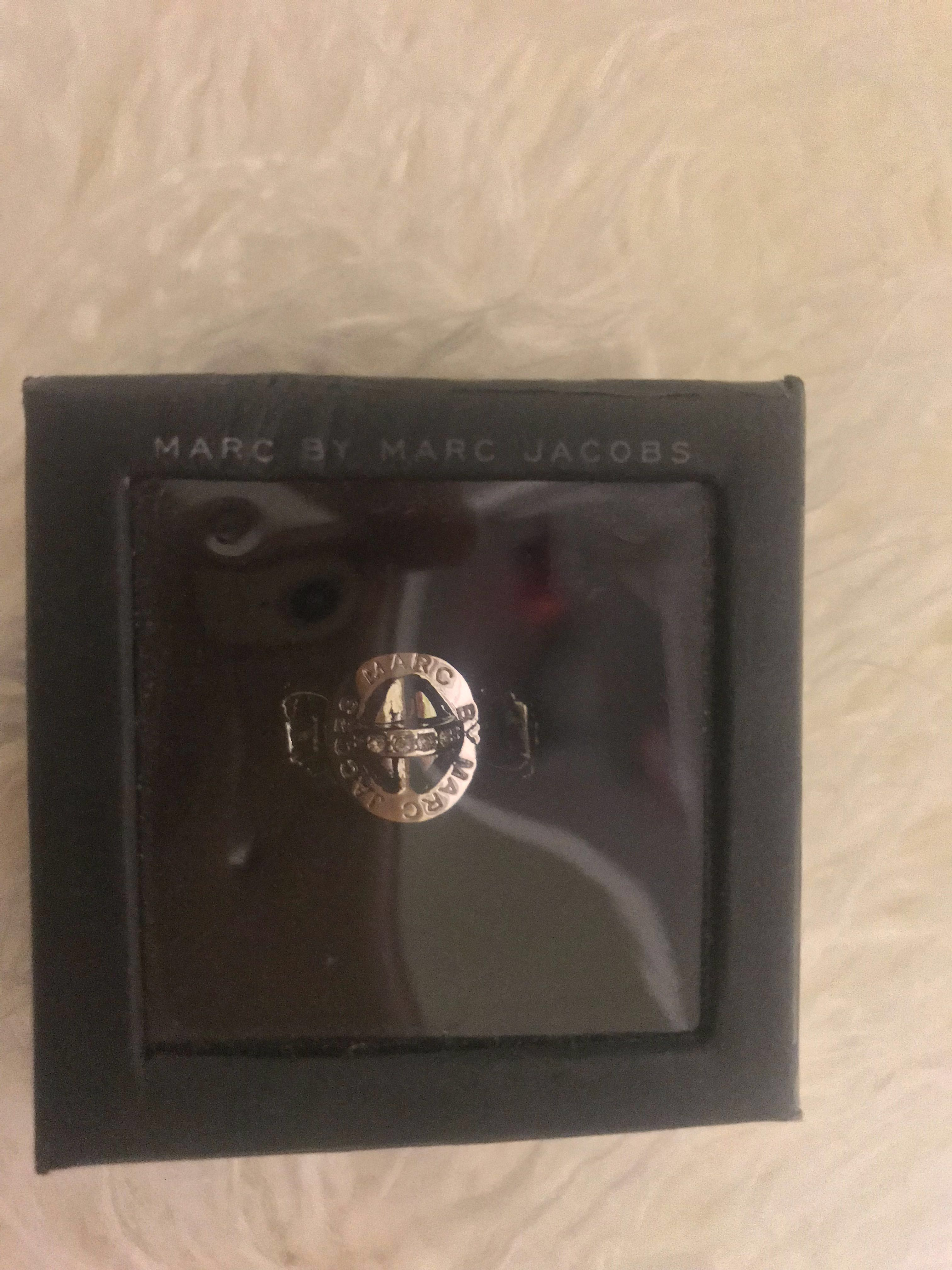 PRICE DROP ✨Marc by Marc Jacobs - Silver Ring