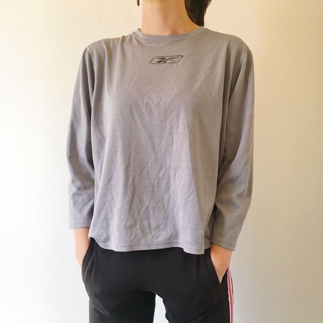 Reebok Long Sleeve