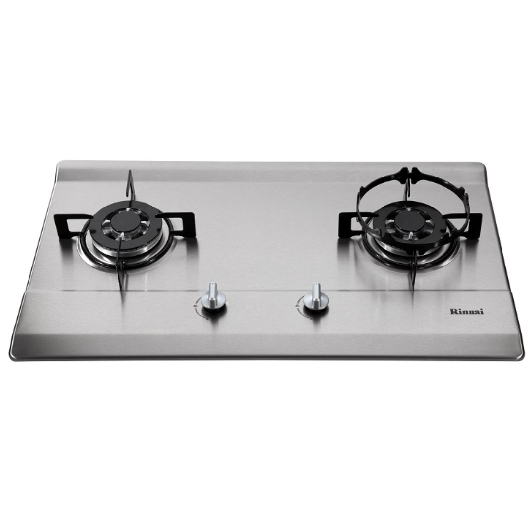 Rinnai Stainless Steel Flexible Gas Cooker Hob Rb 712n S Kitchen Liances On Carou