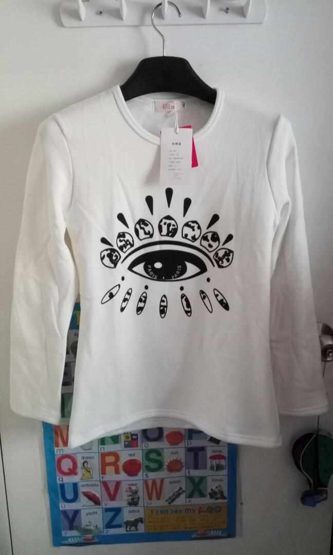 Sweater import XL
