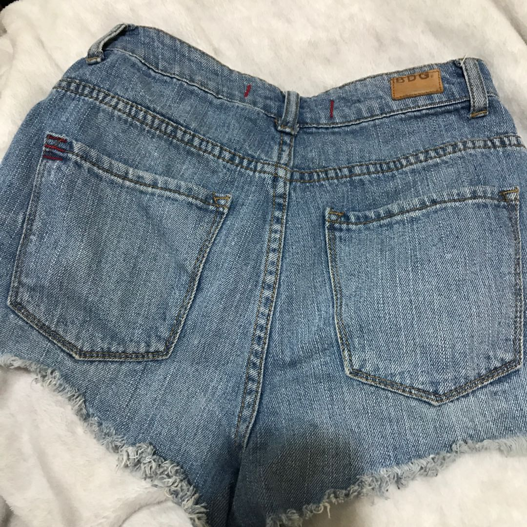Urban outfitters (BDG) shorts