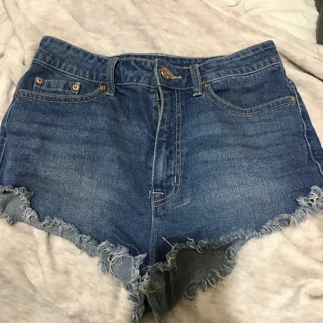 Urban outfitters shorts (BDG)