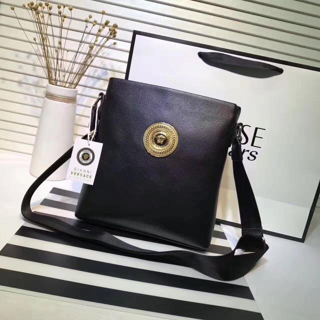 Versace slingbag, Luxury, Bags   Wallets on Carousell 3882596ae1