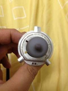 Osram 55-60W 12V Mentol Bulb