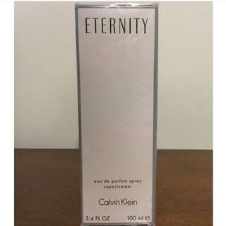 Original Calvin Klein Eternity