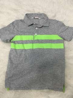 H&M polo shirt 2-4y