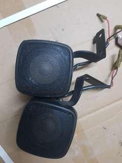 Satelit speaker kenwood