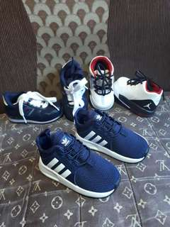 Adidas Tommy Hilfiger Air Jordan Todler Shoes