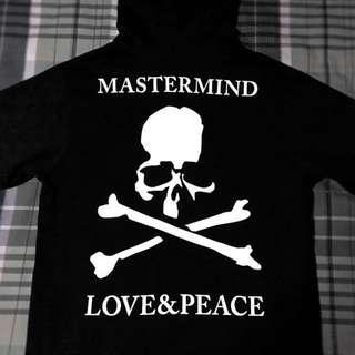 Mastermind Japan Hoodie