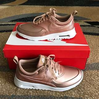 Nike Air Max Thea SE Rose Gold (Repriced)