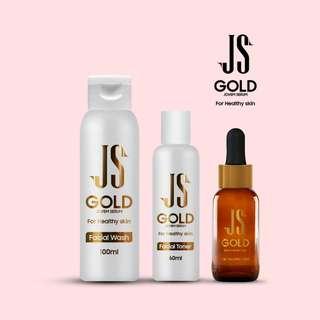 JS GOLD