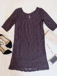 Dorothy Perkins Lace Dress