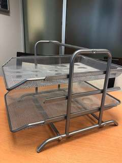 Pre loved Document Tray 3 trays