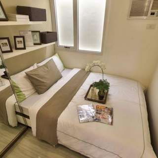 Condo in Cubao Quezon City by Ayala Land