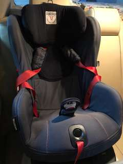 Peg Perego Viaggio Duo-Fix + Isofix base