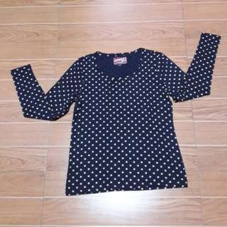 Long Sleeves   Size M