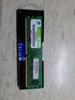 Corsair DDR2 667 2G Ram