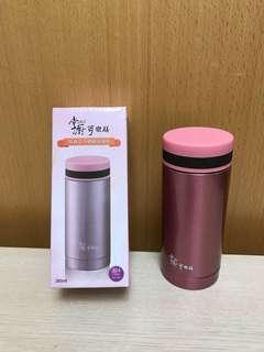 🚚 掌廚可樂膳~304高真空保溫瓶260ml(CH-B260P