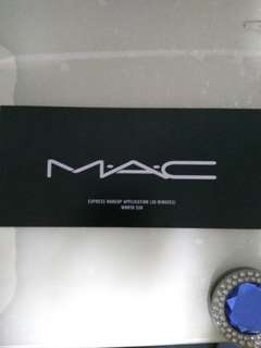 M.A.C Express Makeup Application (30 minutes) Voucher[Worth $50]