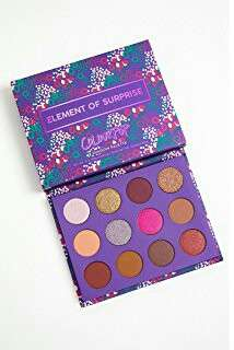 Po: elements of surprise palette