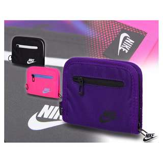 Nike Heritage Small Wallet