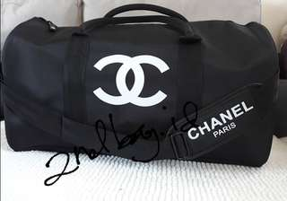 Chanel Travel Bag VIP Gifts (NEW)