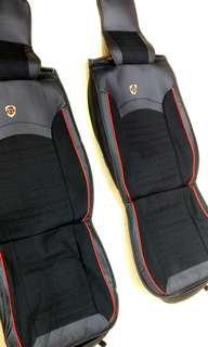 Good condition universal car seat cover