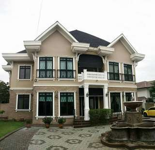 DOUBLE STOREY LUXURY BUNGALOW COUNTRY HEIGHTS KAJANG