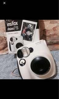 Polaroid FujiFilm